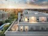 "ЖК ""Knightsbridge Private Park"" (Найтсбридж) от CONTACT Real Estate - планировки, цены"